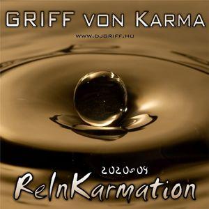 GRIFF von Karma - ReInKarmation 2020-09