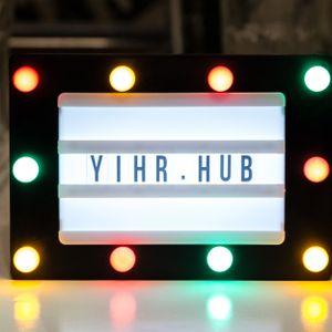 Radio Aktivitet - YIHR hub, 2. 12. 2019.