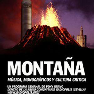 Montaña#3 (30.12.2012): Monte Zionn versión extendida.