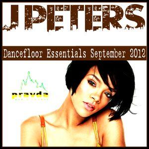jpeters dancefloor-essentials-september-2012