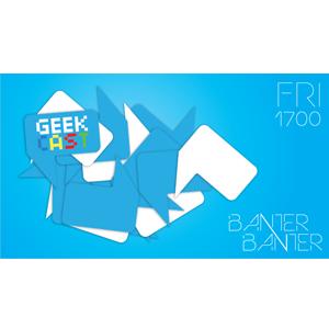 Banter Banter 29.06.12