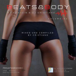 ATC Session©_Beats & Body_Volume 02