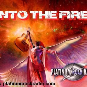 January 2016 Into The Fire Rockshow with Phil Schofield