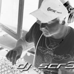 Dj Scr3am hard techno mix inc 2009