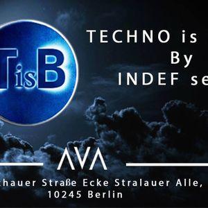 Nico Prete @ TisB may 2015 (AVA Berlin)