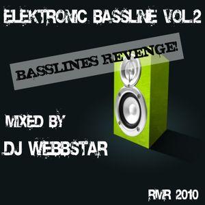 Elektronic vol.2 Basslines revenge!