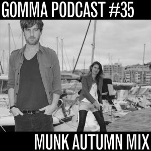 Podcast #35: Munk Autumn Mix