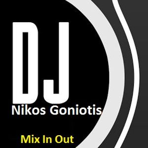 NIKOS GONIOTIS (MIX IN OUT) 188