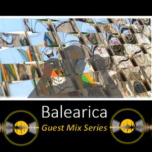 Balearica Guest Mix Series: George Koutalieris