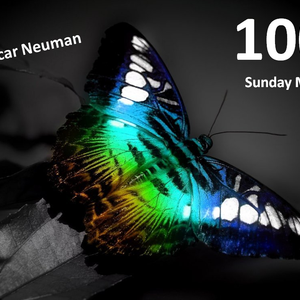 Oscar Neuman - Sunday Mix 100 (02.09.2012)
