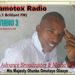 Oju'mo Re Xtra......By Omotayo Olaoye