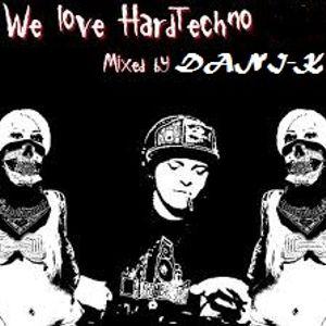 Dani-k set hardtechno