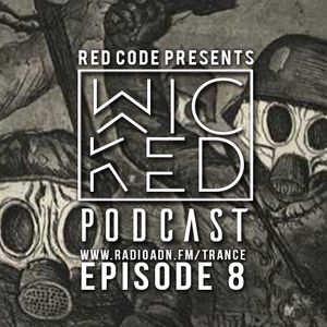 Wicked Podcast Episode 8
