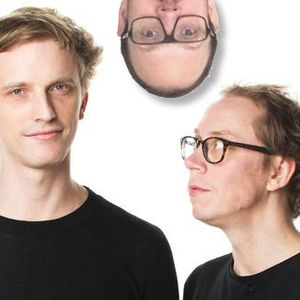 Avsnitt 55 - Kalahari Svensson