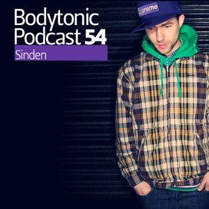 Bodytonic Podcast 054 : Sinden