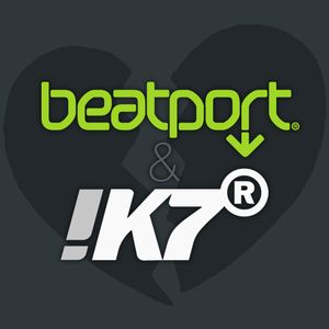 """!K7 & Beatport's Mixtape for the Brokenhearted Competition"""""""