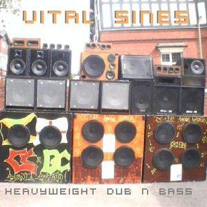 Heavyweight Dub N Bass Mix