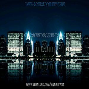 @DeejayMobilityRie Presents - #IASKEDFORTHISDJ (Part 5) Follow Me On Soundcloud -> DeejayMobilityRie