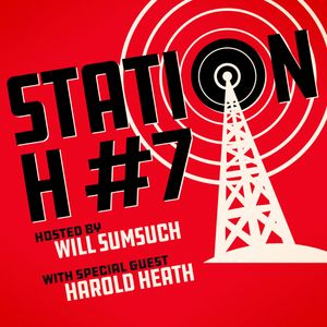 Station H Podcast - Live at Brighton Music Conference with Harold Heath