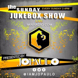 JO PAULO - Soulful Sunday Mix Special 26/7/2015 | IMINRADIO.COM | The Sunday Jukebox Show
