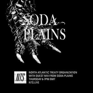 NATO w/ Soda Plains - 17th November 2016