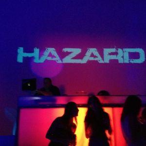 Hazard - Supperclub Opener Mix October 2012