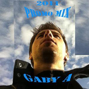 2011 Transition Promo Mix