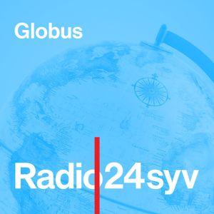 Globus uge 16, 2015