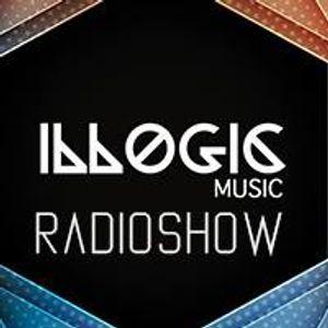 Illogic Music on UMR Radio  || Mirko Flower   ||  10/02/14