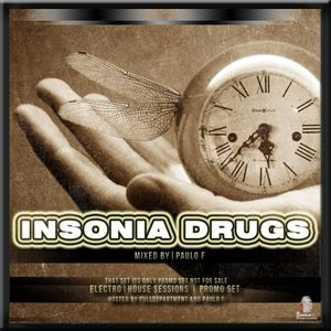 ®Dj Paulo F Pres. Insomnia Drug