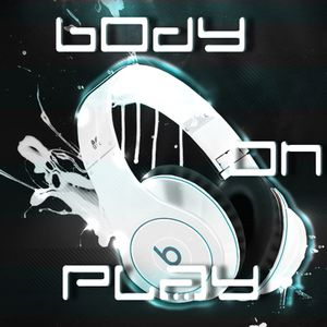 Mario Del Mar - Body On Play (House January 2011 Private Mix)