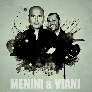 Menini & Viani August 2012 - 2 nd Time