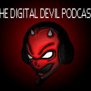 The Digital Devil Podcast Episode 2 Ernesto Vs Bastian Guestmix.
