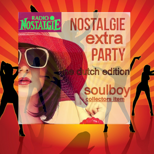 radio special nostalgie EXTRA    (party)dutch edition