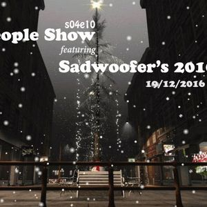 Jazzy People Show - S04E10 - Sadwoofer Top20! @ VoiceWebRadio.com 19/12/2016