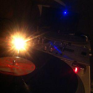 TAH / Uplifting HipHop Mix 1989-1992