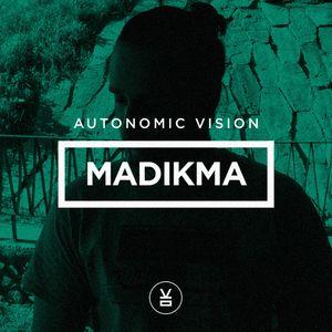 Autonomic Vision - Madikma
