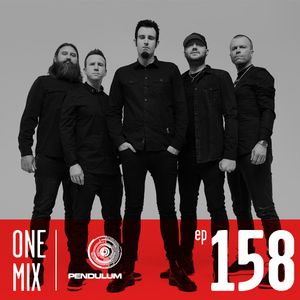 Pendulum aka El Hornet (Earstorm, Warner Music) @ One Mix, Beats 1 - Apple Music Radio (28.07.2018)