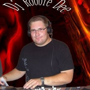 Robbie Dee Hit Mix 2014