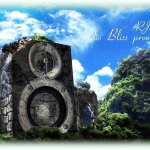 RJuice - Audio Bliss promo mix (17.03.2008)
