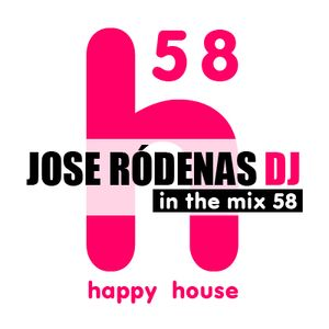 Jose Ródenas In The Mix 58