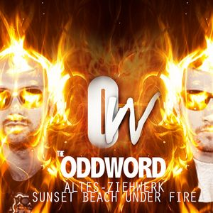 The Oddword - Under Fire Mixtape