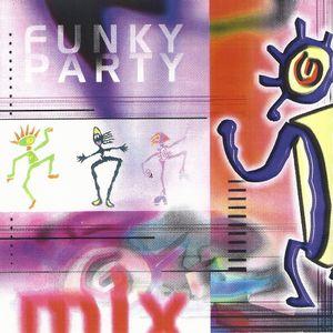 DJ Rnő - Funky Party 01