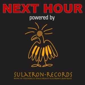 SULATRON RECORDS Hour @ Caleidoscópio Radio - 7 Sept 2017