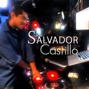 DJ Salvador Castillo CIRCUIT
