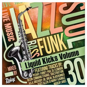 Redeye liquid Kicks Volume 30
