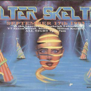 Jumping Jack Frost Live @ Helter Skelter '93 pt1