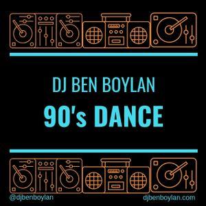 90's Dance Music Wedding Dance Set