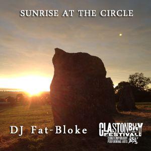 Sunrise At The Circle