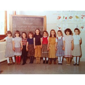 1978: when we where children